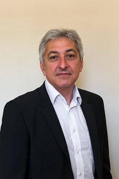 Hugues Brunet, délégué général du PRES HESAM