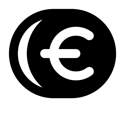 Euro - Copyright The Noun Project by Ben Davis
