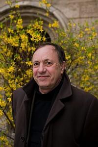 Marcel Jaeger, Professeur titulaire de la chaire de Travail social et d'intervention sociale.
