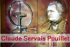 Claude Servais Pouillet